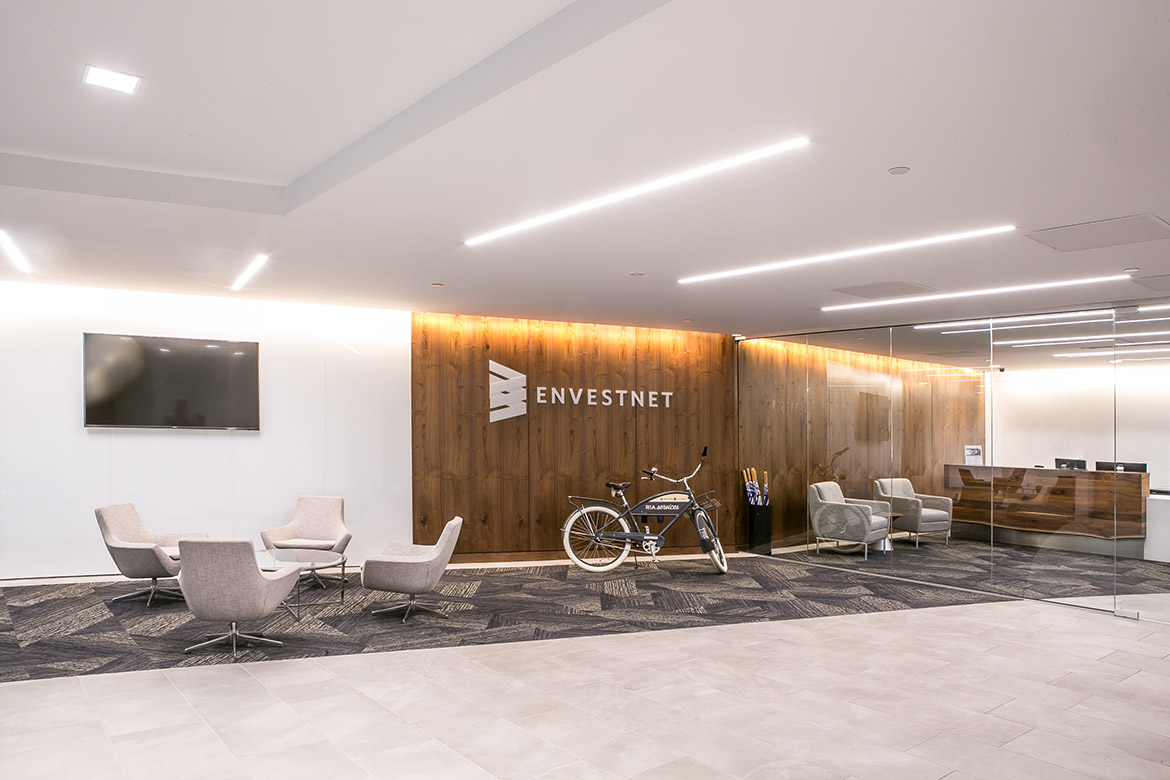 Envestnet rolls out Trust Services Exchange