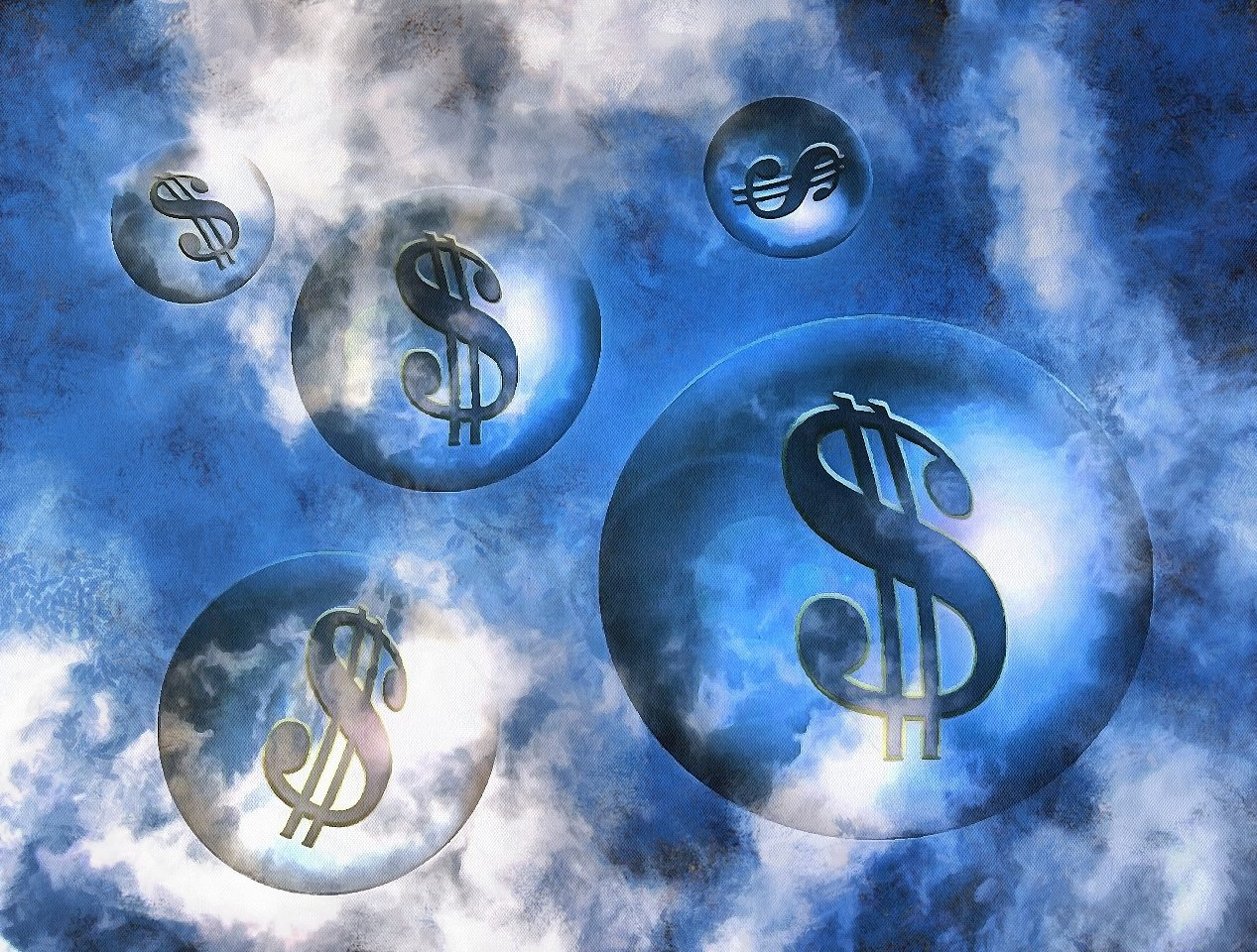 New worry that ESG investing is bubble as bonds pass $1 trillion