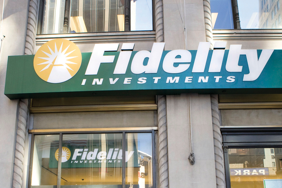 Fidelity on pace to dominate HSA business