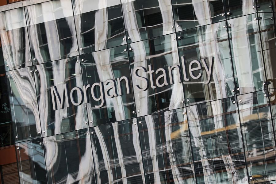 Morgan Stanley adds advisers during pandemic