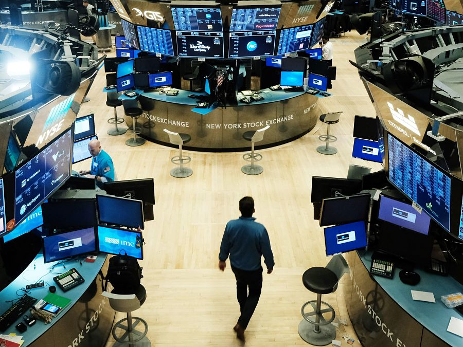 NYSE threatens to move out of New Jersey if trade tax is imposed