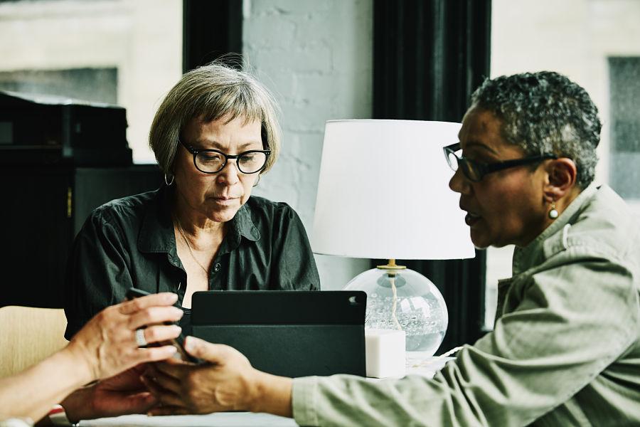 Addressing women's longevity gap