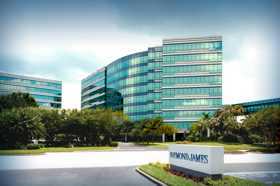 Raymond James still 'very pleased' with recruiting in face of COVID-19