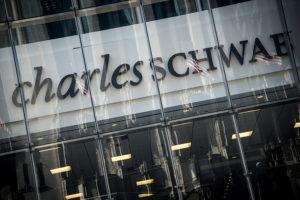 Schwab layoffs 'still to come': CEO Walt Bettinger
