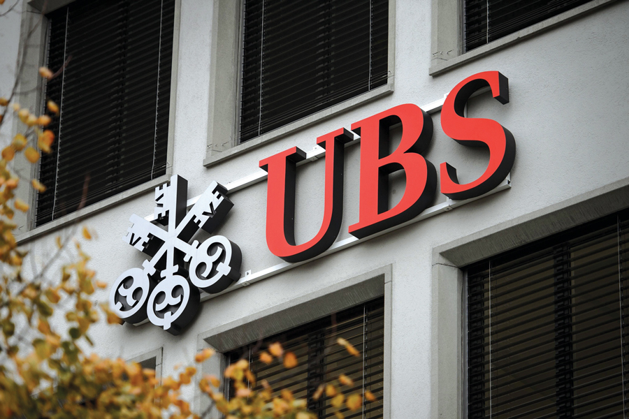 UBS rolls out small-business 401(k) fiduciary program