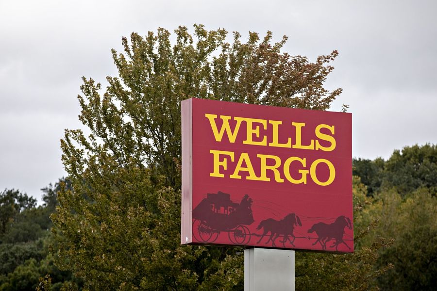 Former Wells Fargo manager alleges age, race, disability bias