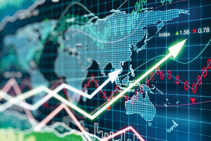 Digital demand stokes big returns in emerging markets