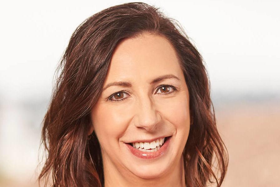 'Everyone deserves access to financial planning': Angela Pecoraro