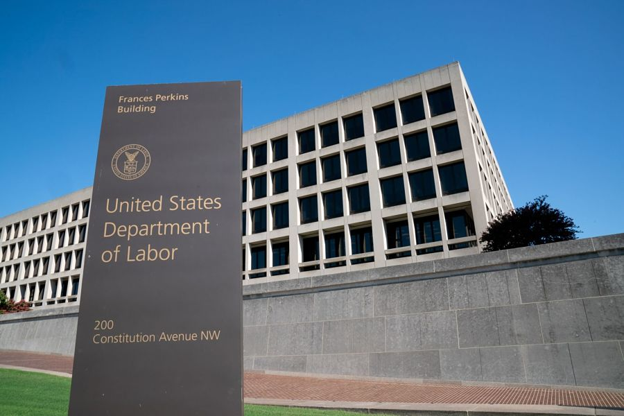 Labor Department sends fiduciary rule update to OMB