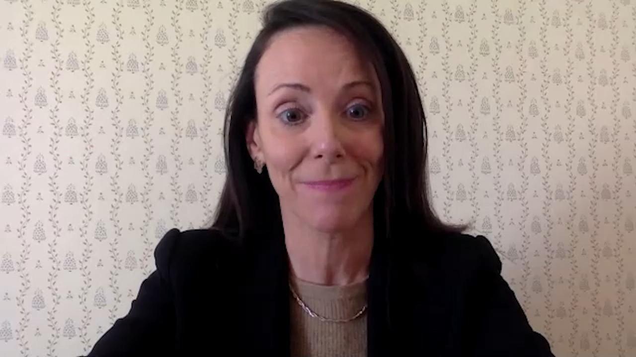 Catherine Berman on  ESG evolution in five years