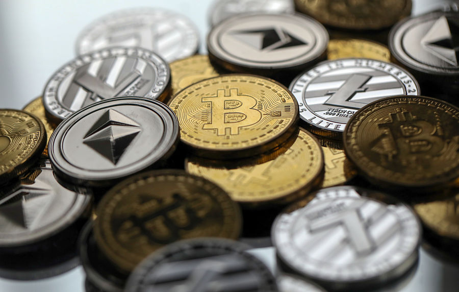 bitcoin legal australia