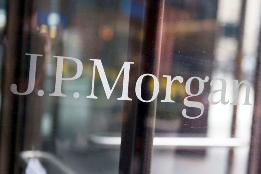 J.P. Morgan launches augmented reality tool for advisers