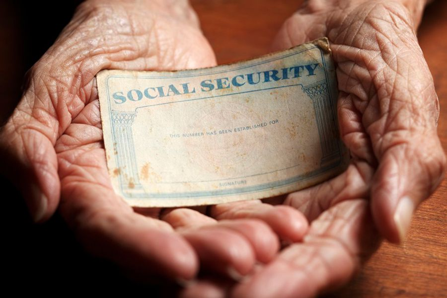 Social Security Trust Fund report to document impacts of Covid-19