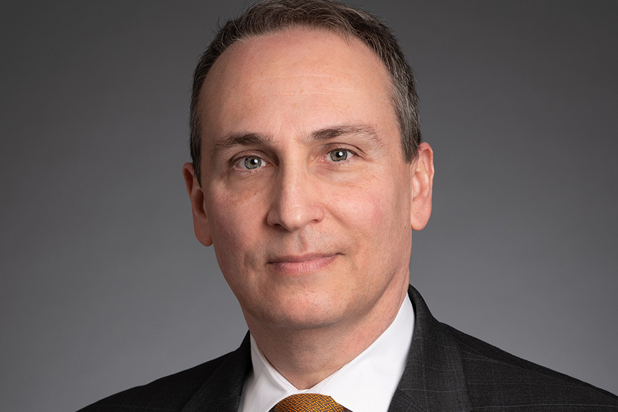 Thomas Sporkin tapped by CFP Board to head enforcement