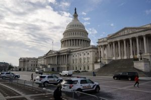 Black advisers share wide-ranging views of Capitol Hill riot and its fallout