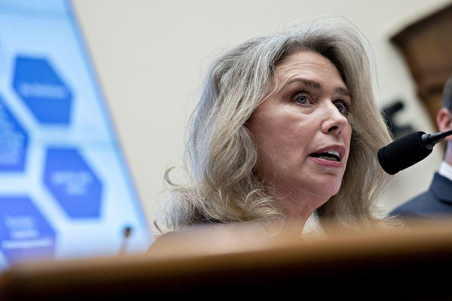 Allison Herren Lee named acting SEC chair
