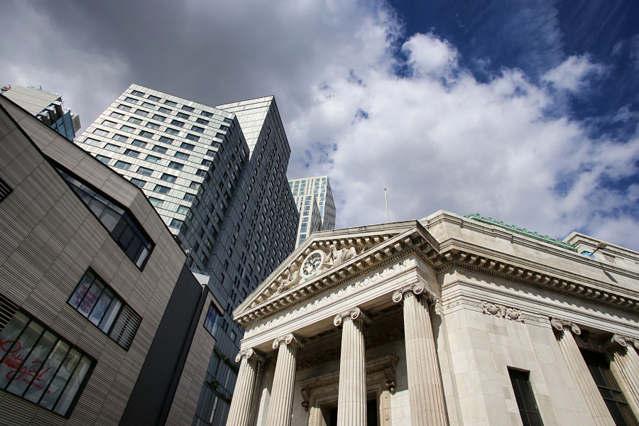 Banks can provide an opportunity for RPAs