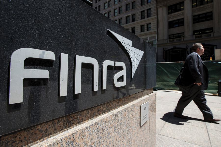 Critics say Finra proposal to rein in rogues falls short