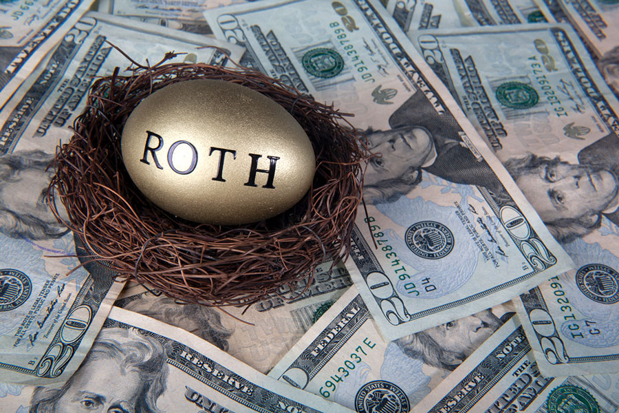 Roth conversions may not pay off until age 90 for most