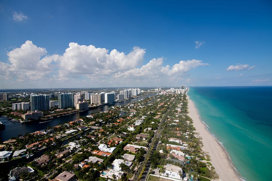 Merrill Lynch ramps up wealth unit in Florida