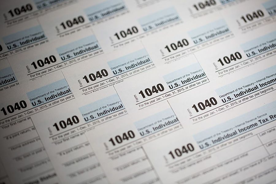 What clients won't see on this year's 1099-R form
