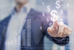 SPAC frenzy takes on wealthtech