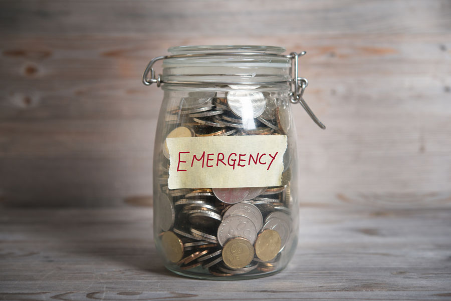 Rising inflation? No problem for fans of emergency cash