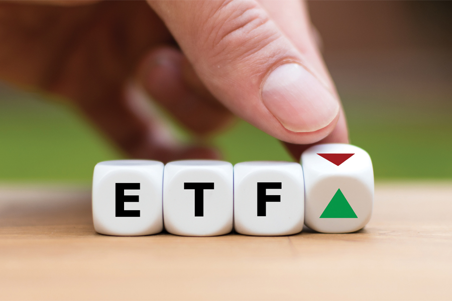 Latest levered ETFs offer triple market performance — with a catch