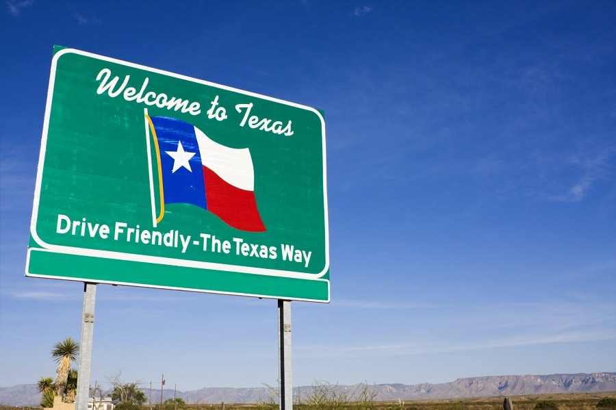 Texas plans to ban firms that cut out oil and gas sectors