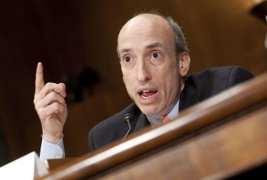Senate Banking Committee approves Gensler nomination
