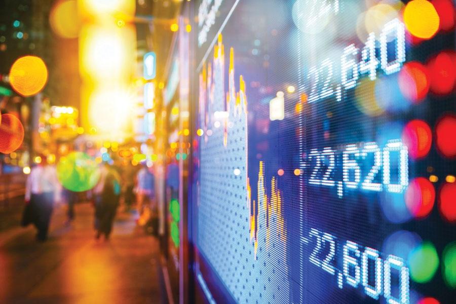 Advisers scramble to make sense of recent market volatility