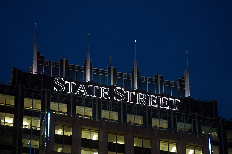 State Street creates digital finance unit to support crypto assets
