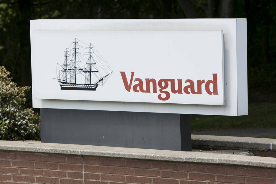 Vanguard's first active bond ETF has 'disruption' written all over it