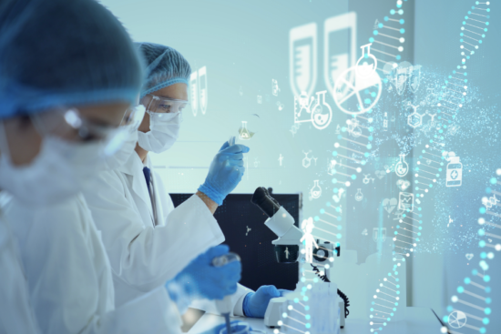 Are you aware of the expanded opportunity set for investors created by the pandemic?
