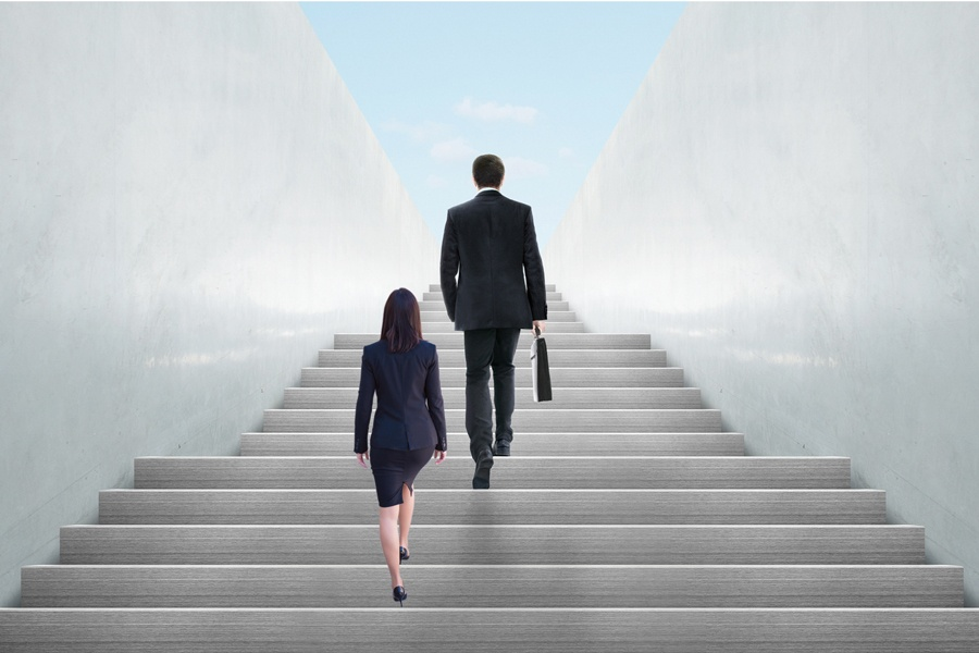 Adviser recruitment on track for record-breaking year