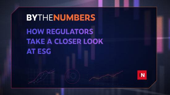 Regulators take a closer look at ESG