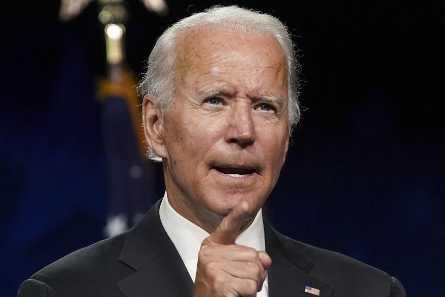 Biden eyeing capital gains tax rate as high as 43.4% for wealthy
