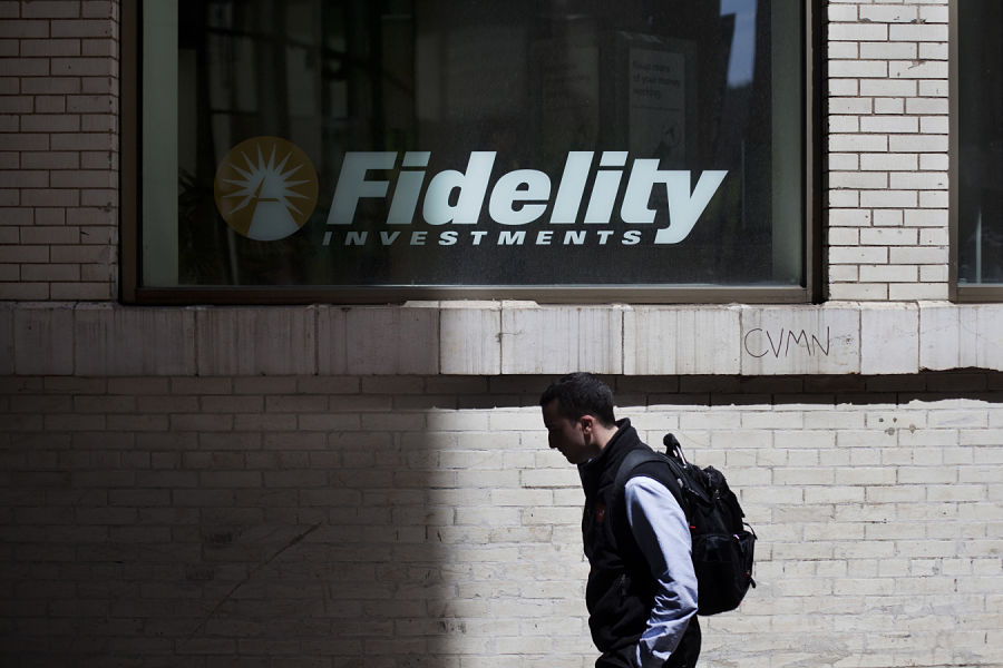 Fidelity opens securities lending platform to all comers