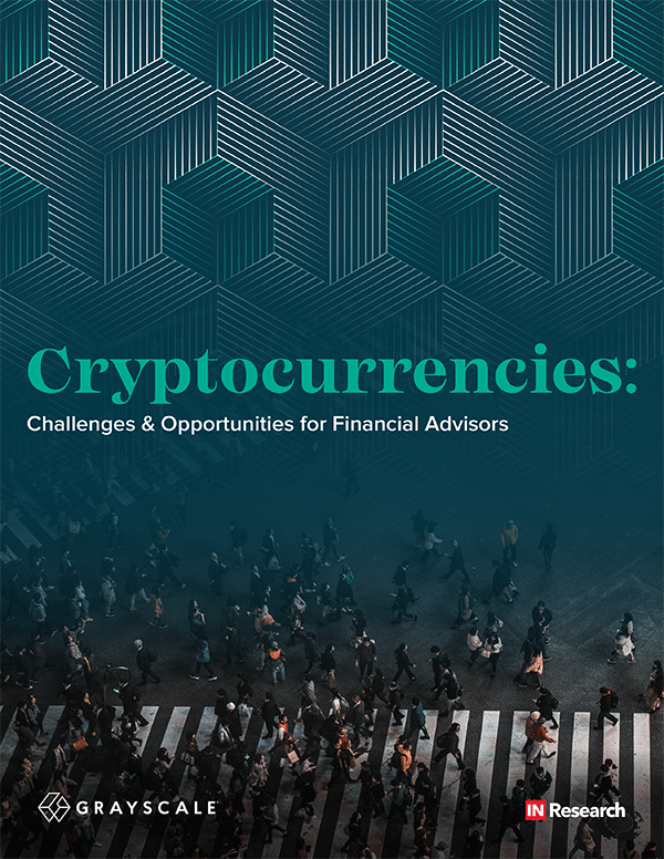 Cryptocurrencies: The Challenges and Opportunities for Financial Advisors
