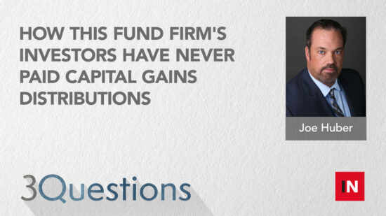 How this fund firm's investors have never paid capital gains distributions