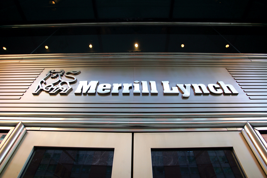 Why are so many Merrill Lynch advisers leaving?