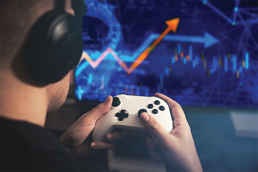 GameStop's saga: What the stock surge proves about financial (il)literacy