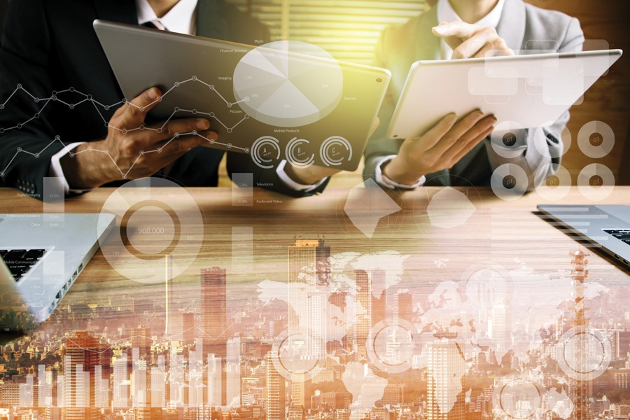 The latest in financial #AdviserTech — April 2021