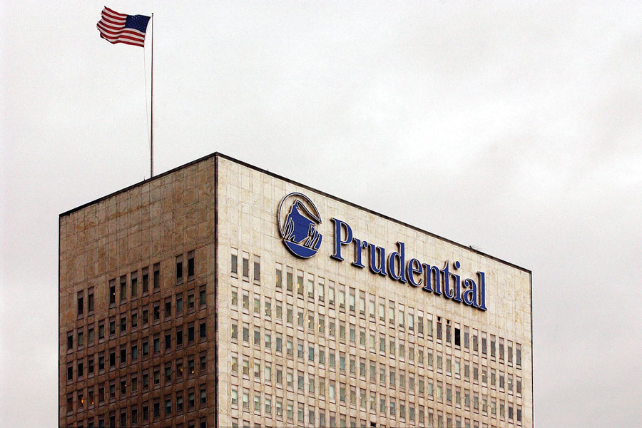 Prudential weighs sale of its retirement arm