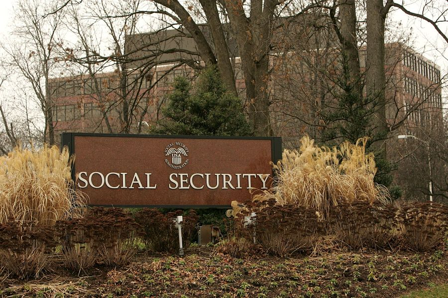 Pandemic's impact on Social Security services, funding