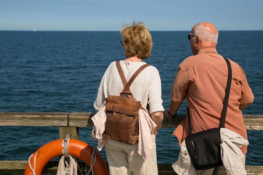 Many affluent retirees reluctant to draw down savings