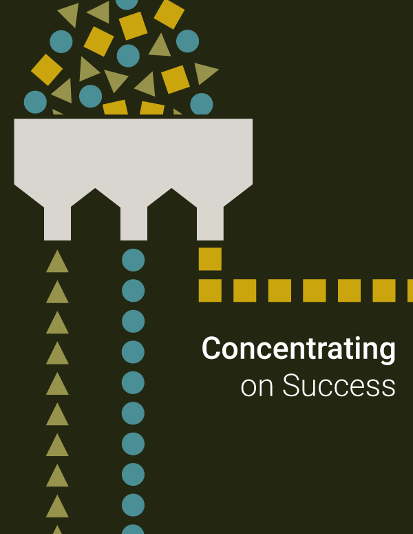 Concentrating on Success: The Case for Concentrated Portfolios