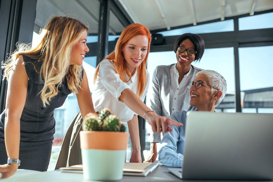 Advisory business making progress on diversity, but slowly