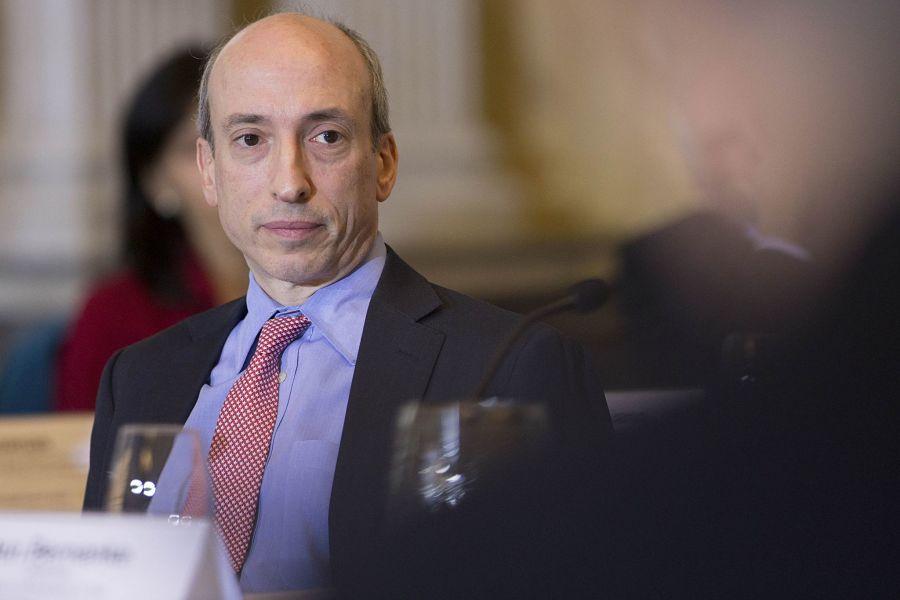 SEC chief signals new rules that could threaten Robinhood, Citadel