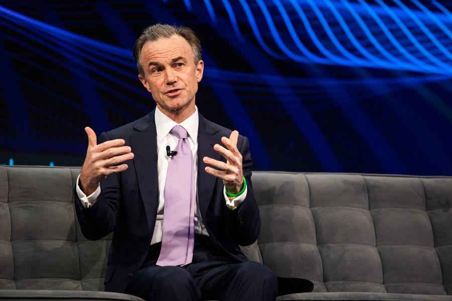 Rockefeller's Fleming sees corporate tax hike as 'honeypot'